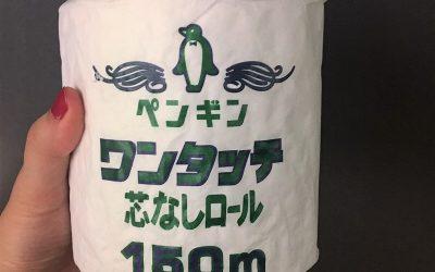 ペンギンワンタッチ