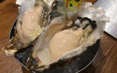 牡蠣場北海道厚岸1