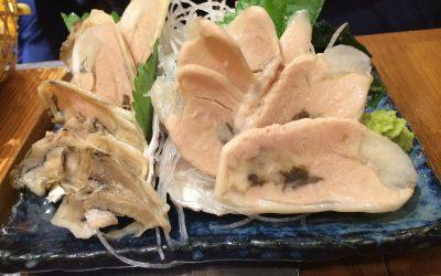 牡蠣場北海道厚岸2