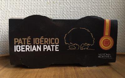 イベリコ豚 パテ